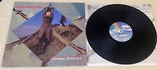 """CACTUS WORLD NEWS (LP) -> """"URBAN BEACHES"""" [1986 / MCA REC. /+OIS /""""INDIE""""]"""