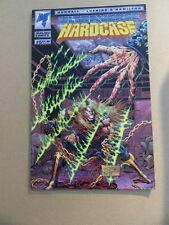 Hardcase 15 . Malibu 1994 . VF - minus