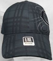 Chicago Bears NFL Reebok L/XL flex cap/hat