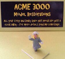 Corgi 266 Chitty Chitty Bang Bang Replacement Reproduction Jemima Figure