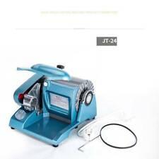 Dental High Speed Alloy Grinder Cutting Polishing Lathe Motor Unit Machine 220v