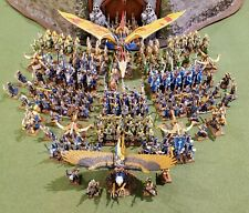 Warhammer Fantasy PRO Painted High Elf Aelf Army - Many Units to Choose From