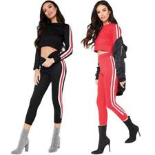 Yoga Activewear Tracksuits for Women