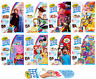Crayola Colour Wonder - Mess Free Colouring - Various Themes & Characters 4 Kids