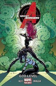 Secret Avengers Vol. 3: God Level (English) Paperback