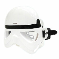 STAR WARS STORM TROOPER SWIM MASK SWIMMING GOGGLES ONE SIZE OFFICIAL-291945