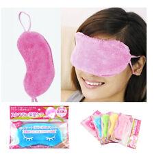 Máscara De Ojo Light Proteción Dormir Antifaz Máscara Ojo Eye Mask Avión Viaje