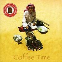 Bedouin Jerry Can Band : Coffee Time CD (2007) ***NEW*** FREE Shipping, Save £s