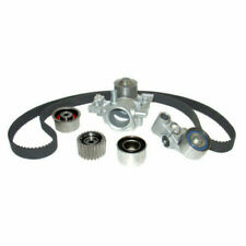 Engine Timing Belt Kit with Water Pump Airtex fits 02-05 Subaru Forester 2.5L-H4