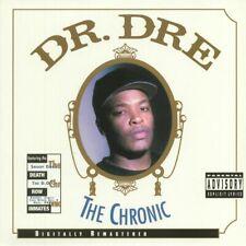 DR DRE - The Chronic (remastered) - Vinyl (2xLP + insert)