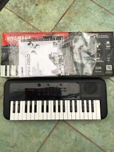 Yamaha Digital Keyboard PSS A50 Portable Battery Powered