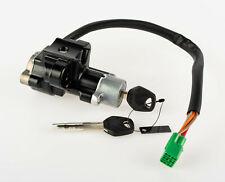 Genuine Suzuki GSX-R750 SRAD T-X Lock Assembly, Steering 37100-33E20-000