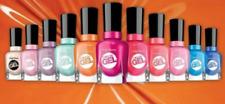 Sally Hansen nail polish Various shades
