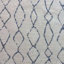 PINDLER INDOOR OUTDOOR SUNBRELLA PERFORMANCE FABRIC BAZAAR INDIGO 2.5 YARDS