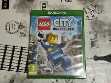 Lego City Undercover - XBOX ONE - SERIES X