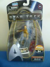 2009 Playmates Star Trek Galaxy Collection Sulu