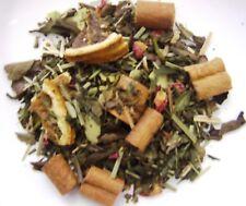 Thé blanc Les nuits de Toronto les 100 gr