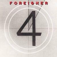 Foreigner - Foreigner 4 (NEW CD)
