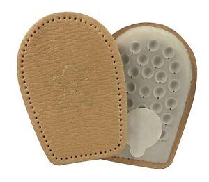 Cleanfeet Leder Fersenkeil hilft bei Fersensporn, Entzündungen,lindert Schmerzen