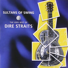 Dire Straits : Sultans of Swing: The Very Best of Dire Straits CD (1999)
