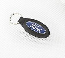 FORD porte-clés en cuir véritable ford sous licence produit nouveau
