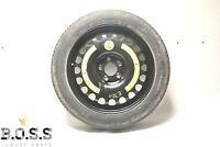 Mercedes W211 W219 E500 CLS500 Emergency Spare Tire Wheel Donut Rim 155 / 70 R17