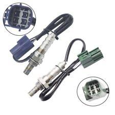 2 Oxygen Sensor For 2006-2007 Nissan XTrail X-Trail 2.5L T30 QR25DE Pre+Post-Cat