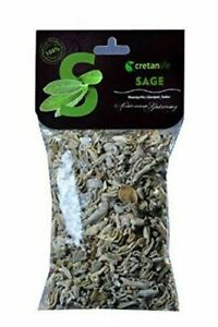 Greek Sage Herbal Tea 20gr