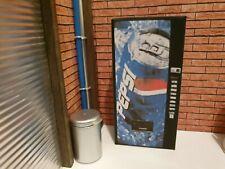 1.18 Scale Pepsi Vending Machine For Diarama