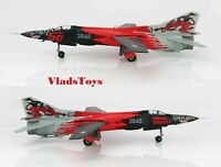 Hobby Master 1:72 MiG-23MF Flogger-B 3646 Hell Fighter Czech Republic AF HA5307