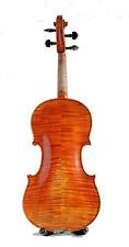 alte, sehr gepflegte Orchester Geige mit Koffer  L 35,8 cm