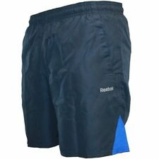 Reebok Polyester Regular Big & Tall Shorts for Men