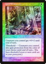 Aven Warcraft FOIL Judgment NM White Uncommon MAGIC GATHERING CARD ABUGames