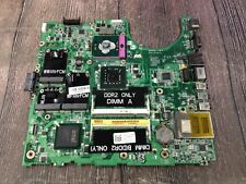 Dell Studio 1537 Motherboard P172H w/ Core 2 Duo T6400 2.0Ghz CPU Included