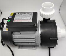 WTC50M LX Whirlpoolpumpe Zirkulationspumpe Filterpumpe  0,35PS 250W WTC50 Pumpe