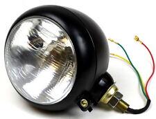 Scheinwerfer mit Standlicht Traktor Lampe 12v Frontscheinwerfer Bagger Oldtimer