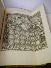 Histoire du Roy Louis le Grand... les medailles, emblemes.. C.F. Menestrier 1693