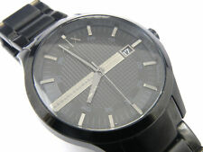 Mens Armani Exchange AX2104 Dress Watch - 50m