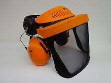 0563 Stihl Gesicht Gehörschutz Kombination f Motorsensen G 500 PC