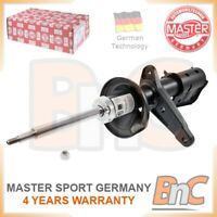 # GENUINE MASTER-SPORT GERMANY HEAVY DUTY FRONT LEFT SHOCK ABSORBER LAND ROVER