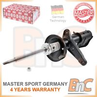 GENUINE MASTER-SPORT GERMANY HEAVY DUTY FRONT LEFT SHOCK ABSORBER LAND ROVER