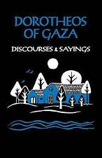 Dorotheos of Gaza: Discourses and Sayings by Eric Wheeler (Paperback, 1989)