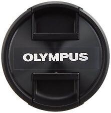 Olympus JAPAN OFFICIAL 62mm lens cap LC-62F for M.ZUIKO DIGITAL ED 25mm F1.2 PRO