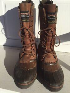 Kenetrek Cowboy Pacs, Men's, Size 11, excellent condition