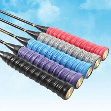 10 stk Badminton Schläger Griffband Anti Slip Übergriffenband für Springseil