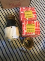 DANFOSS ADAPTER KIT WITH DIRECT MOUNT OPERATOR Lot Of 2 ADAPTER KITS New!