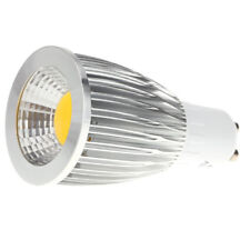 GU10 9W COB LED Bulb Light Energy Saving High Performance Bulb Lamp 85 - 26 G4K1