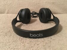 ORIGINAL Headset Beats by Dr. Dre Beats ep On-Ear Wired Headphones