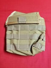 BDS Coyote Brown Tactical Modular Medical Pouch SOF SF