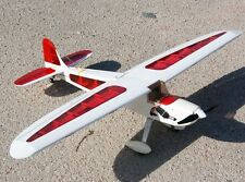 68in .40 Nitro/Electric Aviator Pro R/C RC Sports/Trainer Plane Airplane ARF Kit